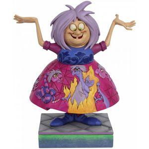 Disney Traditions Mad Madam Mim (The Sword in the Stone) Figurine