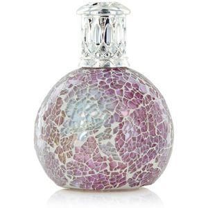 Ashleigh & Burwood Premium Fragrance Lamp - Frosted Rose