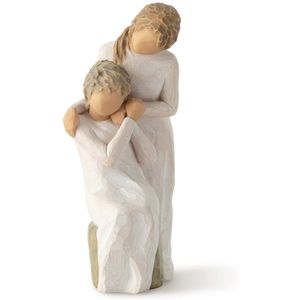 Willow Tree Loving My Mother Figurine