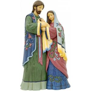 Heartwood Creek Nativity Figurine - Holy Infant, Born of Grace (Holy Family)