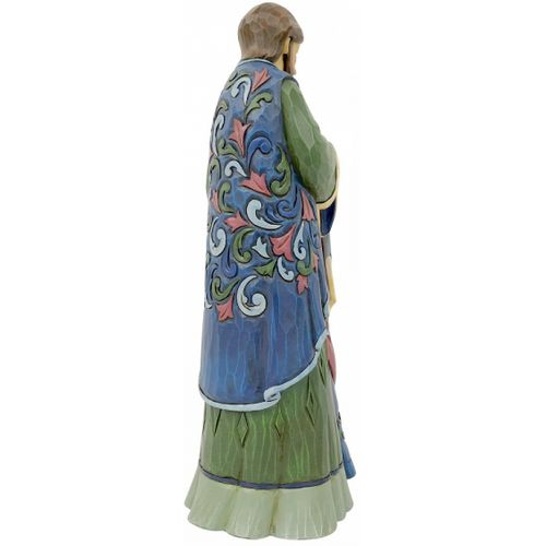 Heartwood Creek Holy Infant, Born of Grace (Holy Family) Figurine 6006652