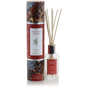 Ashleigh & Burwood The Scented Home Reed Diffuser - Christmas Spice