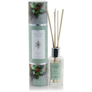 Ashleigh & Burwood The Scented Home Reed Diffuser - Frosted Holly