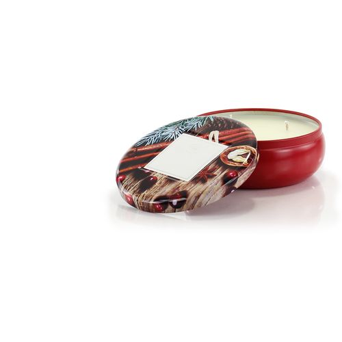 Ashleigh & Burwood The Scented Home Scented Candle - Christmas Spice