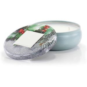 Ashleigh & Burwood The Scented Home Scented Candle - Frosted Holly