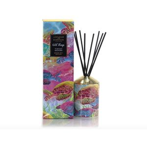 Ashleigh & Burwood Wild Things Reed Diffuser Set - Turtley Awesome