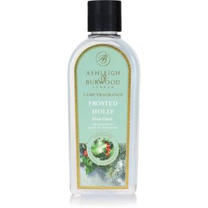 Ashleigh & Burwood Lamp Fragrance 500ml - Frosted Holly