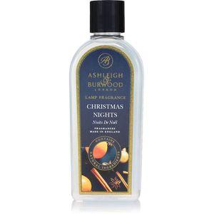Ashleigh & Burwood Lamp Fragrance 500ml - Christmas Nights