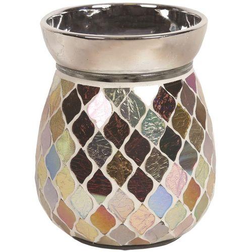 Aroma Electric Wax Melt Burner: Copper & Gold AR1371