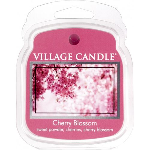Village Candle Wax Melt - Cherry Blossom