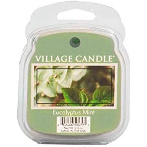 Village Candle Wax Melt - Eucalyptus Mint