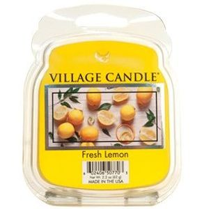 Village Candle Wax Melt - Fresh Lemon
