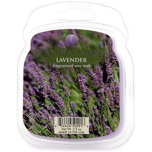 Village Candle Wax Melt - Lavender