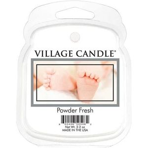 Village Candle Wax Melt - Powder Fresh