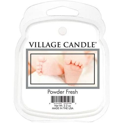 Village Candle Wax Melt - Berry Blossom