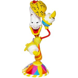 Disney Britto Lumiere Mini Figurine