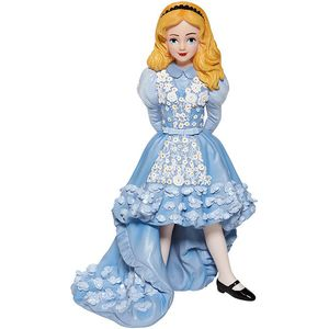 Disney Showcase Couture de Force Figurine - Alice in Wonderland