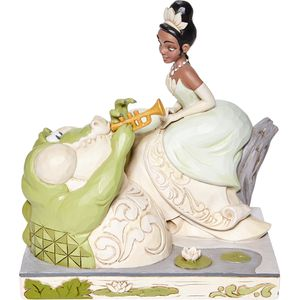 Disney Traditions Bayou Beauty (Tiana) Figurine