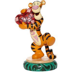 Disney Traditions Heartfelt Hug (Tigger) Figurine