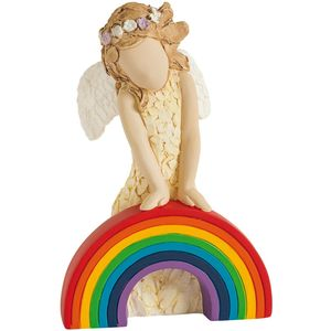 More Than Words Love & Hope Figurine