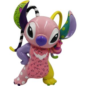 Disney Britto Angel Stitch Figurine