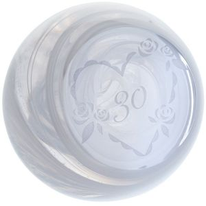 Caithness Glass Paperweight: Celebration - 30