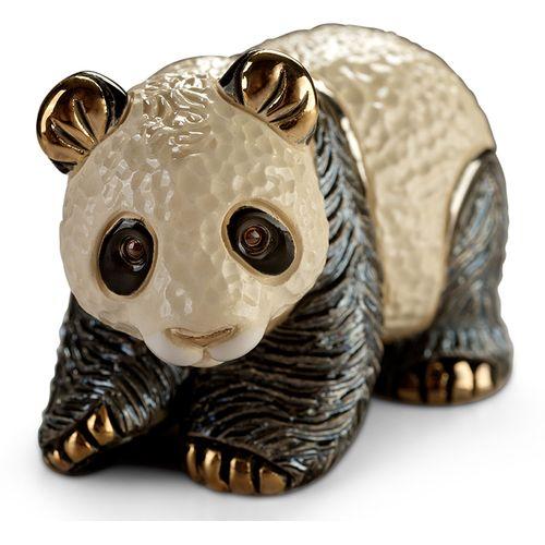 De Rosa Panda Figurine F102RD