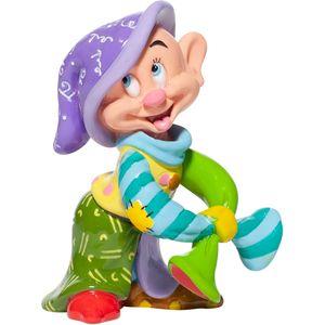 Disney Britto Seven Dwarf Dopey Figurine