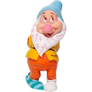 Disney Britto Seven Dwarf Mini Figurine - Bashful