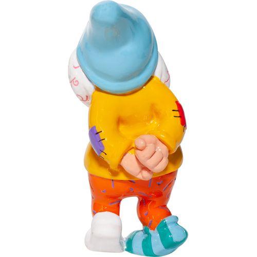 Disney Britto Seven Dwarf Mini Figurine - Bashful 6007106
