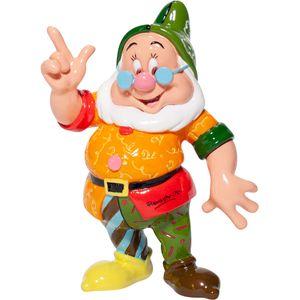 Disney Britto Seven Dwarf Mini Figurine - Doc