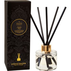 Shearer Candles Reed Diffuser - Amber Noir