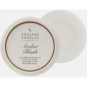 Shearer Candles Wax Melt Pot - Amber Blush