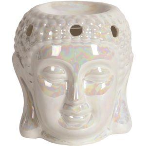 Aroma Wax Melt Burner: Lustre Buddha
