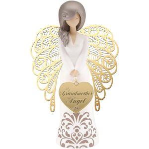 You are an Angel Figurine - Grandmother