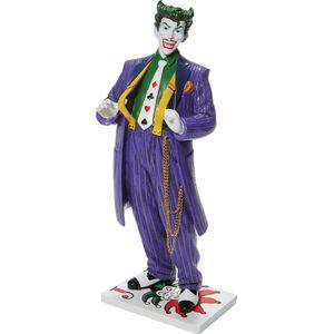 DC Comics by Jim Shore The Joker Couture de Force Figurine