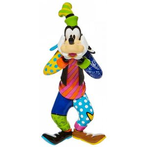 Disney Britto Goofy Figurine