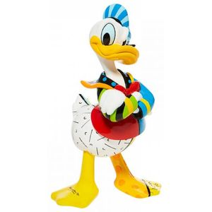 Disney Britto Donald Duck Figurine