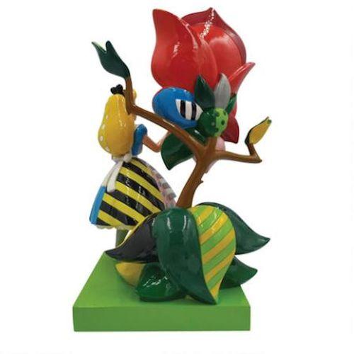 Disney Britto Alice in Wonderland Figurine 6008524