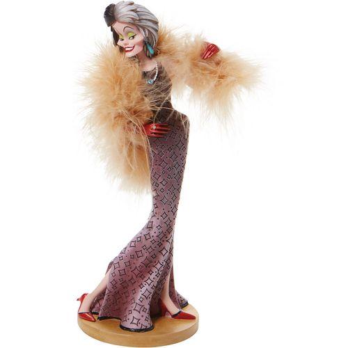 Disney Showcase Couture de Force Figurine - Cruella de Vil 6008693