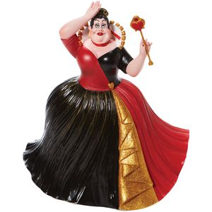 Disney Showcase Couture de Force Figurine - Queen of Hearts