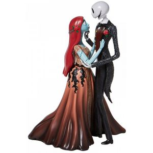Disney Showcase Couture de Force Figurine - Jack & Sally