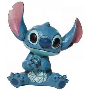 Disney Traditions Stitch Mini Figurine