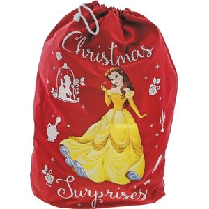 Disney Enchanting Belle Christmas Sack