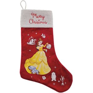 Disney Enchanting Belle Christmas Stocking