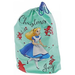 Disney Enchanting Alice in Wonderland Christmas Sack