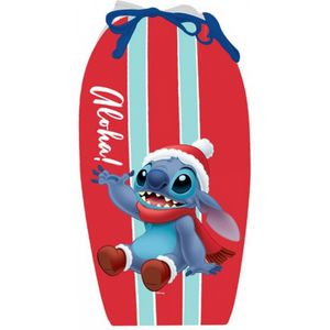 Disney Enchanting Christmas Stocking - Stitch