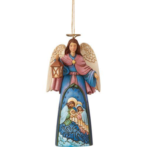 Heartwood Creek Hanging Ornament - Nativity Angel 6009455