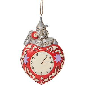 The Wizard of Oz by Jim Shore Hanging Ornament - Tin Man