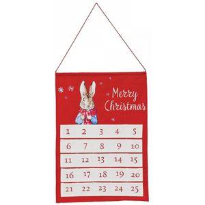 Beatrix Potter Peter Rabbit Advent Calendar